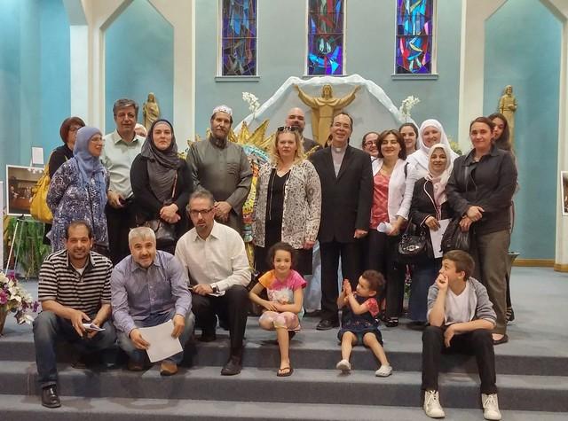 Canada-2015-05-06-Evening Interreligious Prayer