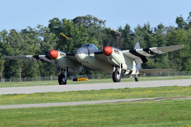 1AA_6134 De Havilland Mosquito DH.98 FB MkVI PZ474 NZ2384 ZK-BCV N9099F ZK-BCV  On 15 November 1941 RAF 105 Squadron Based at RAF Swanton Morle Norfolk UK