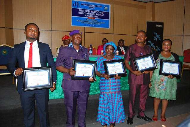 Nigeria-2015-05-15-International Day of Families