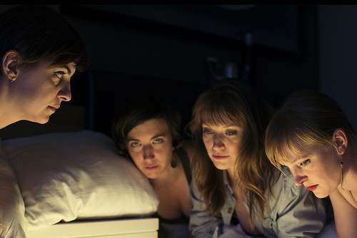 Nancy Drew and the mystery of the creeps