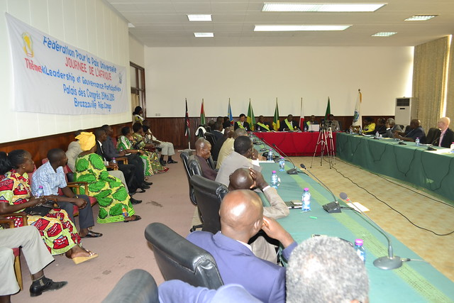 Congo-2015-05-25-Africa Day Observed in Republic of Congo