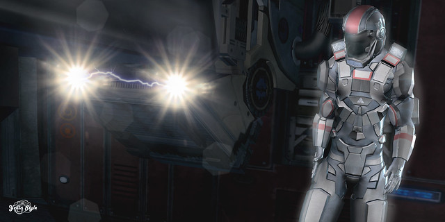 #125 - Combat Armor