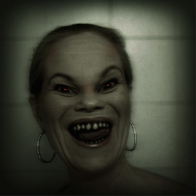 The Creature from under your Bathtub