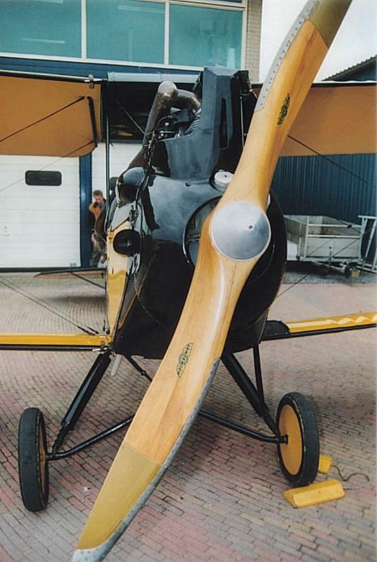 DH Gypsy Moth 00006