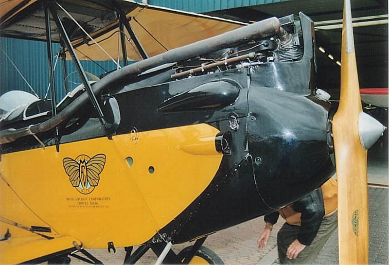 DH Gypsy Moth 00005