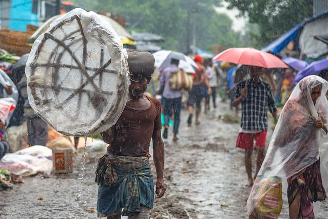 Monsoon | Kolkatta