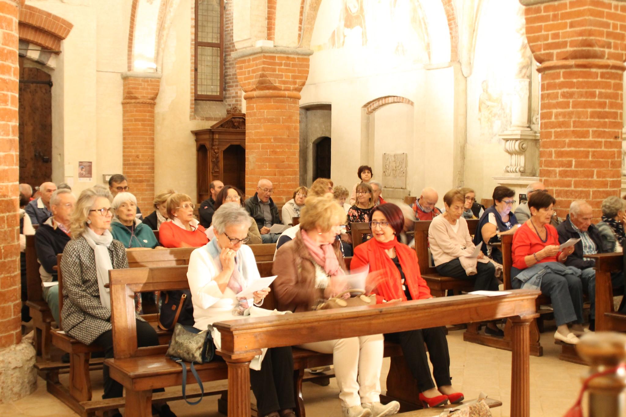 Incontri che trasformano: Ensamble Borali in concerto a Viboldone