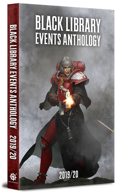 Events Anthology for 2019/20