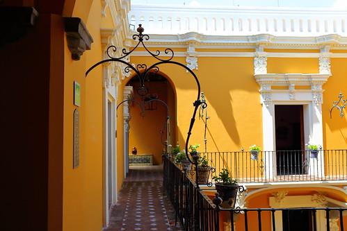 Musée Amparo Puebla