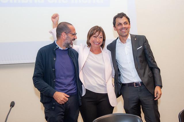 Incontro Amministratori Umbria Fiere Bastia