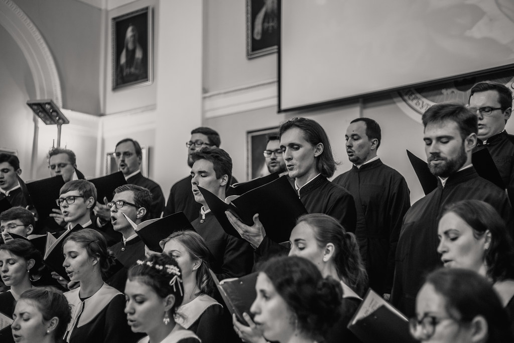 9 Октября 2019, Торжественный акт / 9 October 2019, Ceremonial act