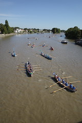 London regatta