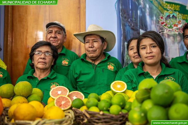 28 planes de negocio recibirán cofinanciamiento para impulsar emprendimientos agroindustriales