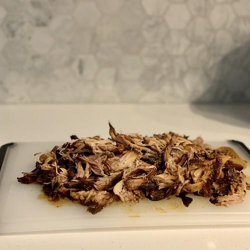 Pulled pork recipe 4