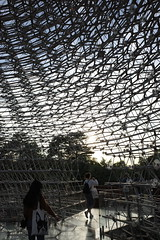 The Hive @ Kew Gardens, London