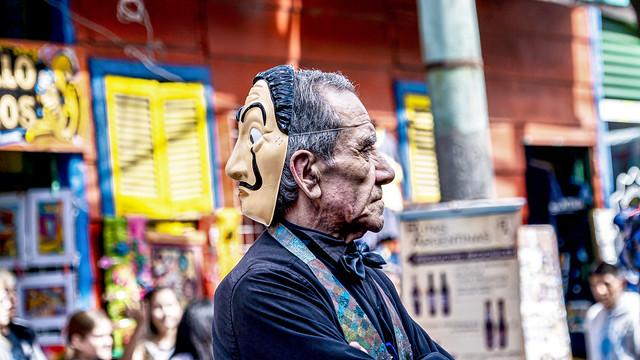 People Argentina