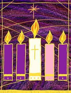 2019 Christ Candle