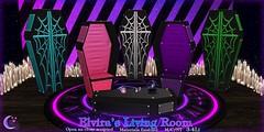 *NW* Elvira Living Room Set