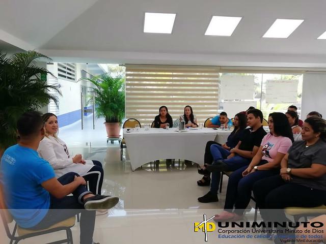 Escuela de Liderazgo - Barranquilla