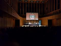 Empire Film Podcast @ London Podcast Festival
