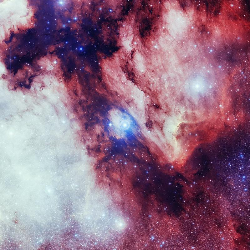 IC5070 | ESO