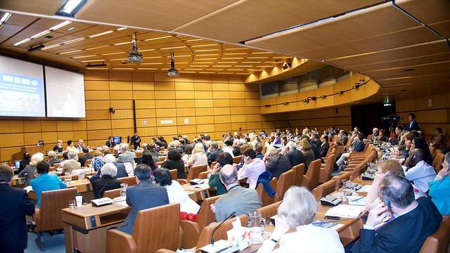 Austria-2015-05-11-Vienna Forum Addresses Korean Peninsula Tensions