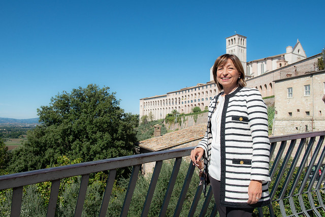 Te6 Tour Assisi