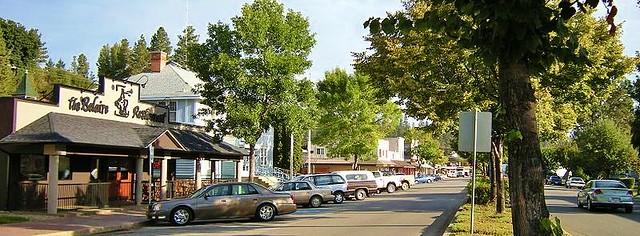 Vermilion Avenue Princeton