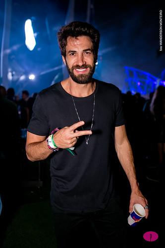 Fotos do evento Party Experience Rock in Rio by Privilège em