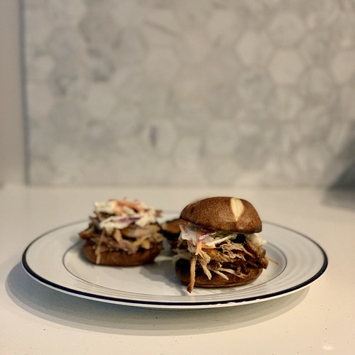 Pulled pork recipe 5