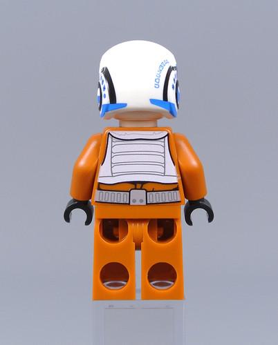 Lego 75125 Star Wars Résistance X Wing Fighter Building Set Multi couleur