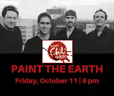 Paint The Earth 10-11-19