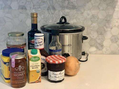 Pulled pork recipe 1