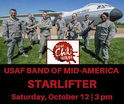 Starlifter 10-12-19