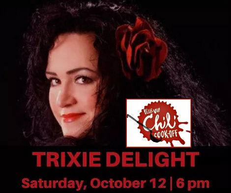 Trixie Delight 10-12-19