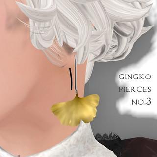 GIFT*NAMINOKE*Gingko