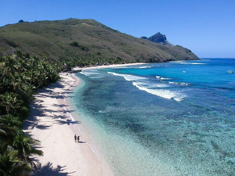 Yasawas Fiji