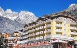 Alpenresort Belvedere SPA-Gourmet Dolomiti