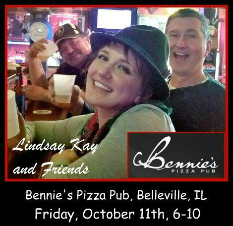 Lindsay Kay 10-11-19