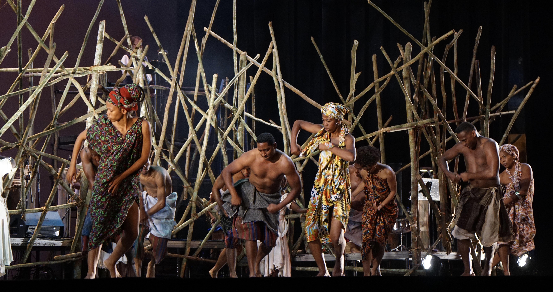 Saberes, ritmos y herencia cimarrona venezolana cautivan en inicio de VI Festival Cultural con los pueblos de África Inicia VI Festival Cultural con los pueblos de África con danza, tambores y herencia cimarrona