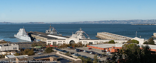 Fleet Week San Francisco 10-2019