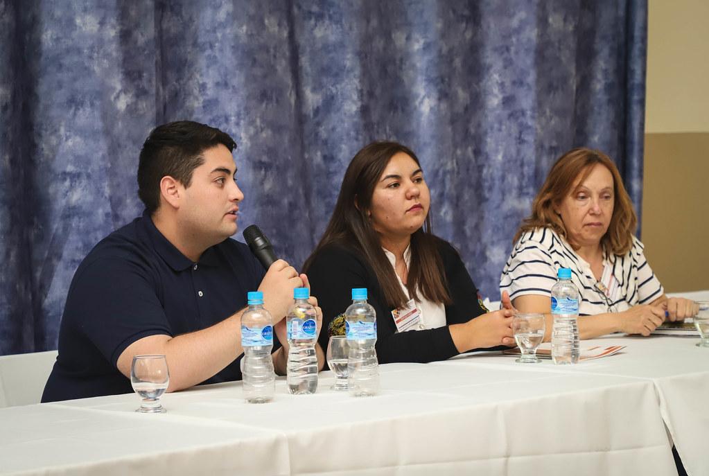2019-10-09 ZONDA: Presentación de estrategias departamentales