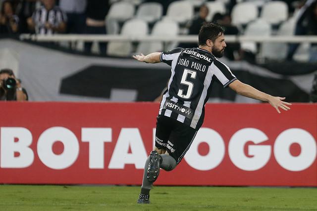 Botafogo x Goiás - 09/10/2019