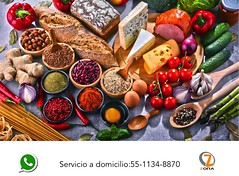 alimentos anti cancerigenos