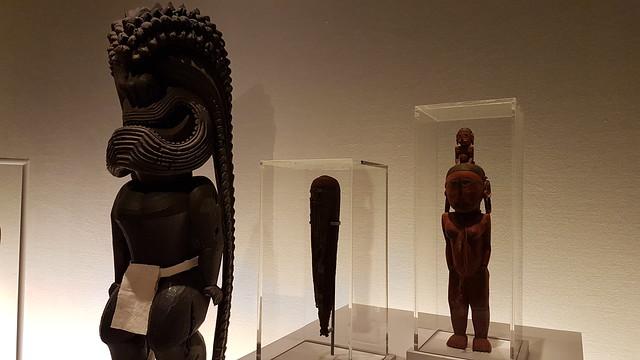 Oceania Exhibition