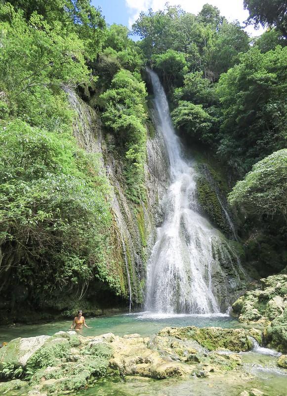 Mele Waterfalls Vanuatu