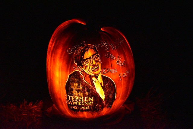 Jack's Pumpkin Glow - Washington, DC (58)