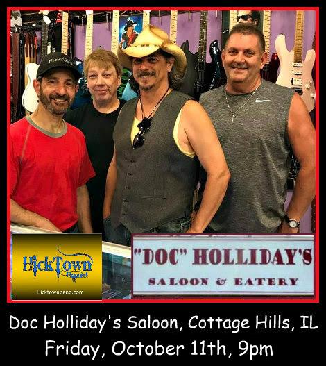 HickTown 10-11-19