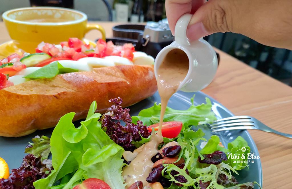 橙黃橘綠.梧棲早午餐15