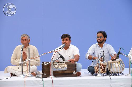 Mangalacharan by Khem Lal and Saathi